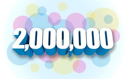 2-million